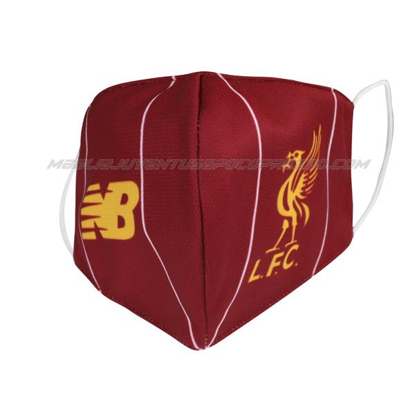 face masks liverpool home 2020