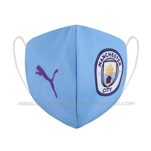 face masks manchester city home 2020