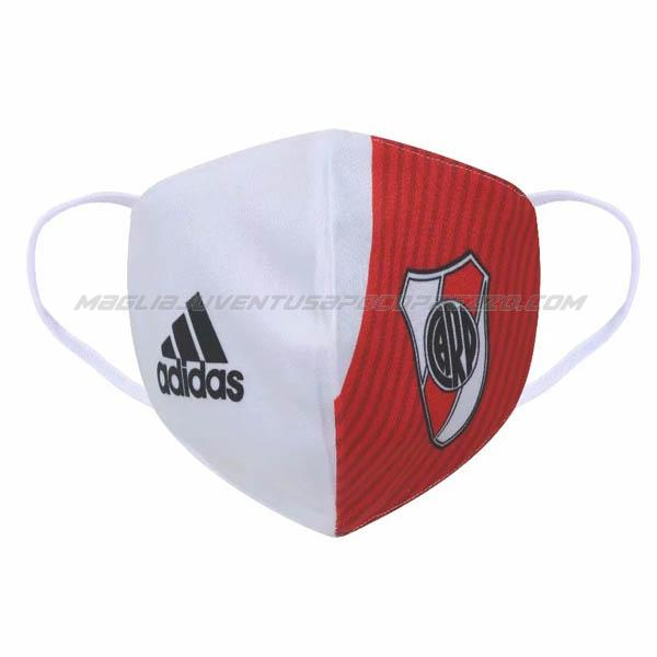 face masks river plate home 2020