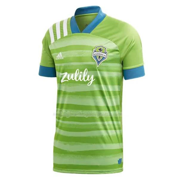 maglia seattle sounders gara home 2020-2021