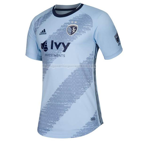 maglia sporting kansas city gara home 2019-2020